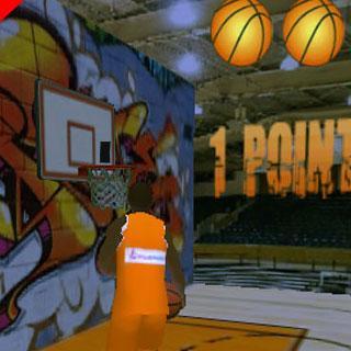 玩免費體育競技APP|下載篮球3D游戏 app不用錢|硬是要APP