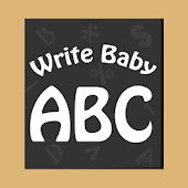 Write Baby ABC Pro