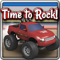 Time to Rock Racing icon