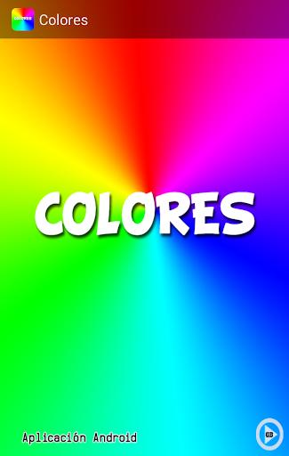 Adivina los colores