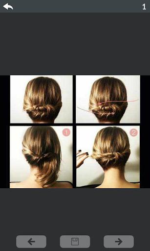 Girls hairstyle tutorials 3