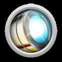 Tiniest Flashlight LED WIDGET icon