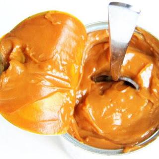 Dulce de Leche - Pressure Cooked Condensed Milk