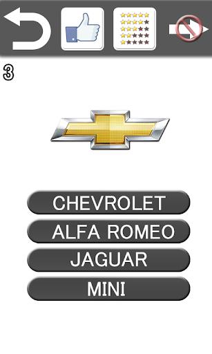 解謎必備免費app推薦|汽車品牌標誌競猜線上免付費app下載|3C達人阿輝的APP