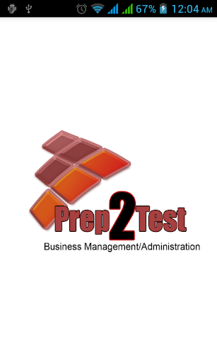 Prep2Test-Business Management