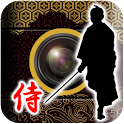 SamuraiCamera Picture Collage icon