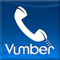 Vumber logo