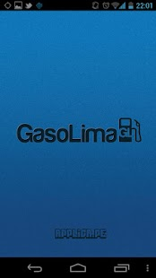 GasoLima- screenshot thumbnail