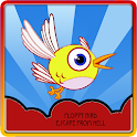 Floppy Bird - Escape from Hell icon