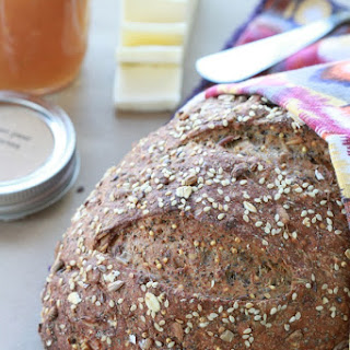 Millet And Flax Seed Bread Recipes.