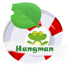 Hangman - word game icon