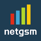 NETGSM SES-SMS