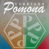 Downtown Pomona