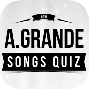 Ariana Grande – Songs Quiz for PC and MAC