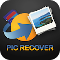 Pic Recover icon
