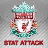 Liverpool FC Stat Attack 2014