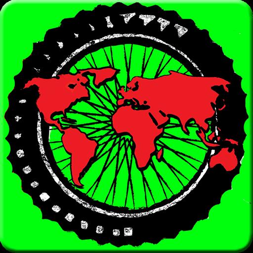 Motolombia Tour Essentials LOGO-APP點子