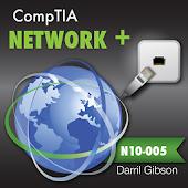 CompTIA Network+ N10-005 Prep