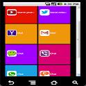 FriendsChaat icon