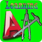 Myanmar Learning AutoCAD Vol-2 icon