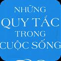 Nhung Quy Tac Trong Cuoc Song logo
