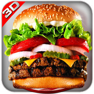 Burger Relish 3D for PC and MAC