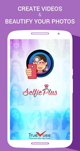 Selfie Plus Camera photo