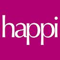 Happi Magazine icon