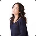 森川美穂公式ファンアプリ logo