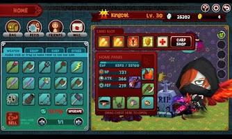 Screenshot of Crazy Fairies Beta