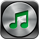 Music Download mobile app icon