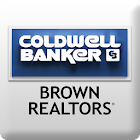 Coldwell Banker Brown Realtors icon