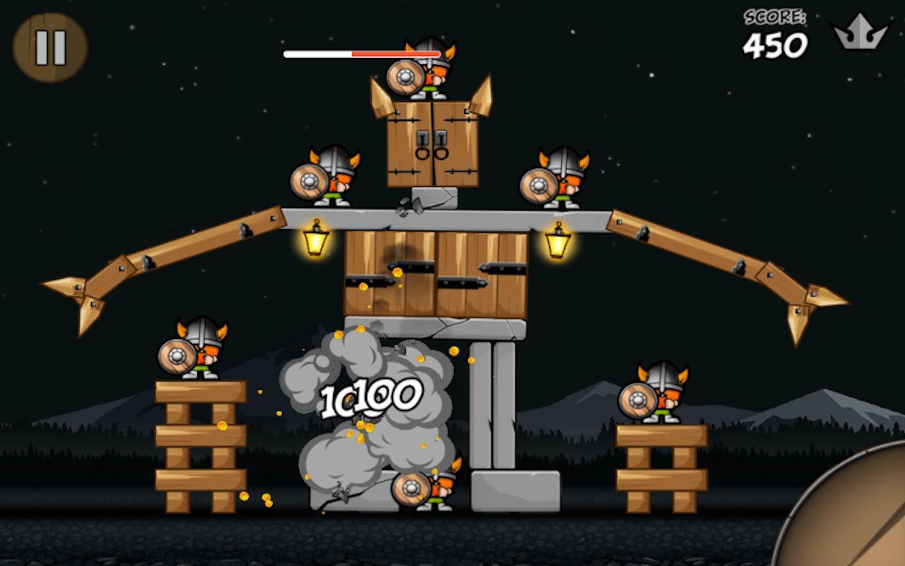 Siege Hero screenshot #3