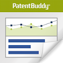 Patent Buddy Patent Analytics icon