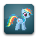 My little Pony Live Wallpaper icon