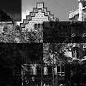 Casa Ametller, BCN. Puzzle icon