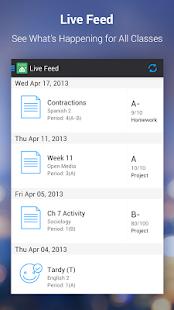 PowerSchool for Students - screenshot thumbnail