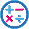 Arithmetic Practice icon
