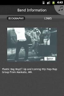 Plastic Bag Boyz - screenshot thumbnail