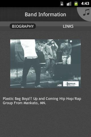 Plastic Bag Boyz - screenshot