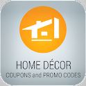 Home Decor Coupons - I'm In! icon