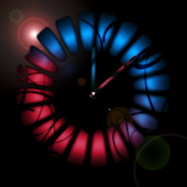 HD Designer Clock