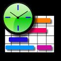 QuikPlan Lite Timetable logo
