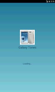 Galaxy Tones