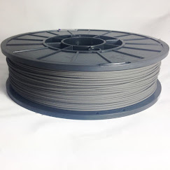 Proto-Pasta Magnetic Iron PLA - 1.75mm (500g)