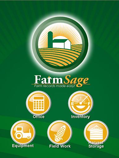 Farm Sage :: Farm Management