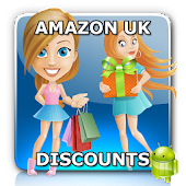 Amazon UK Discount Finder