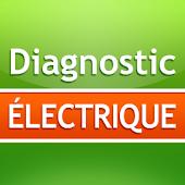 Diagnostic électrique