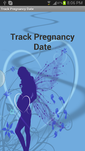 Track pregnancy Date