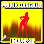 Musik Dangdut Indonesia Baru